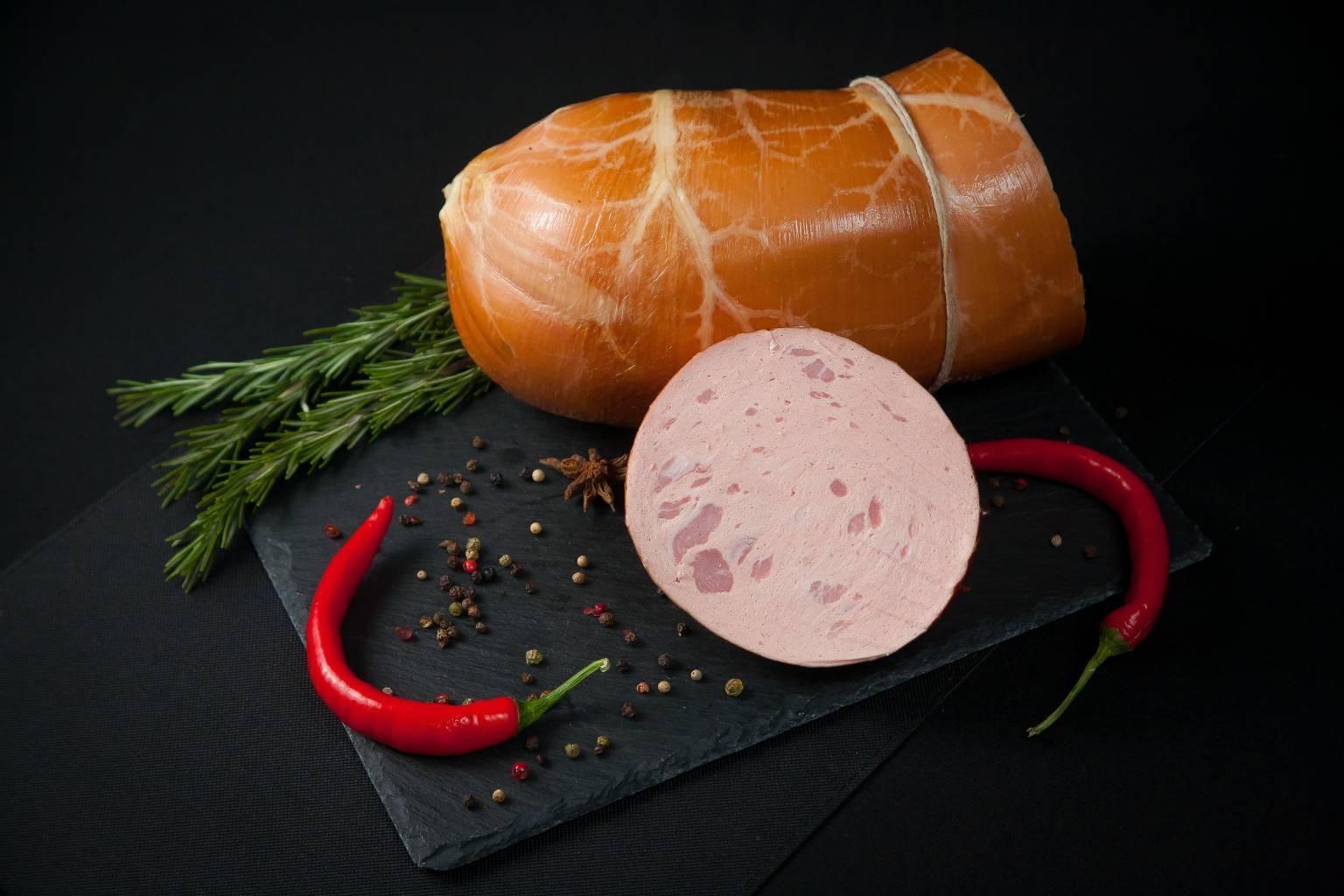варена ковбаса
