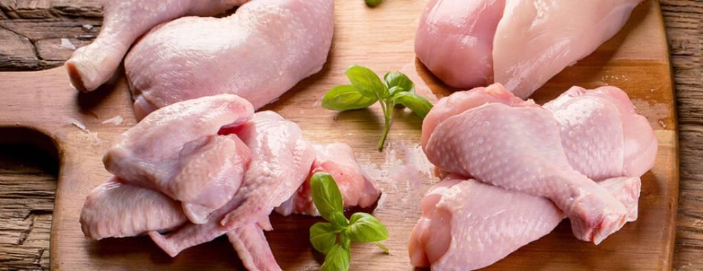 мясо птиці